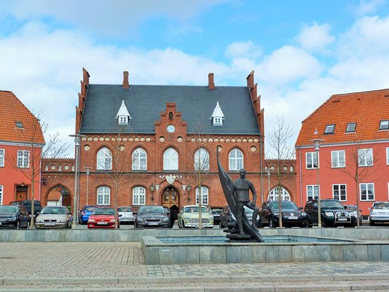 Frederikssund City Hall