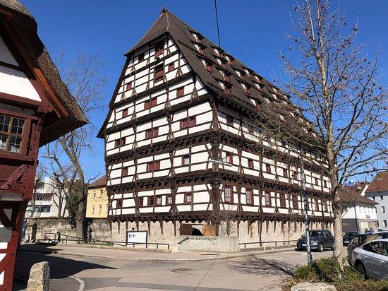 Heimatmuseum im Alten Bau