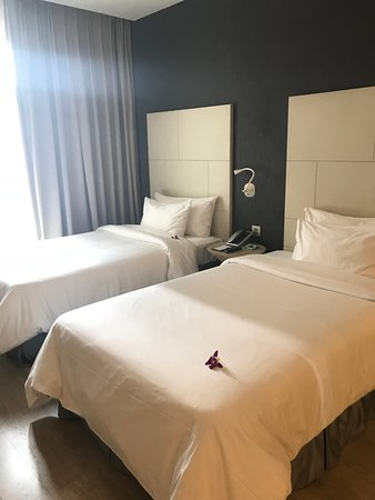 Excellent Hotel with affordable rates