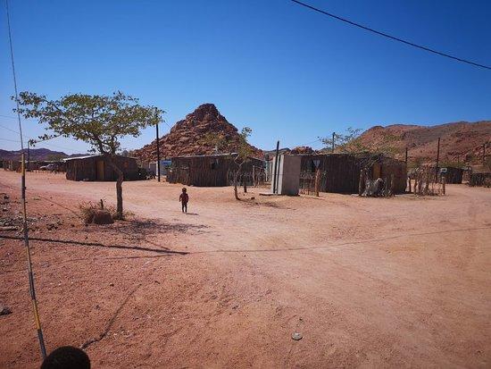 Khorixas ภาพถ่าย