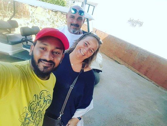 Jetwing Yala: 2019.03.20 Came To Yala From Weligama#Driver Name : Thilanka