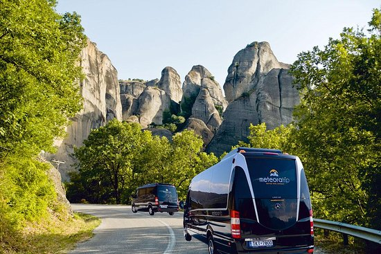 Meteora Trip - Boutique Travel Experience