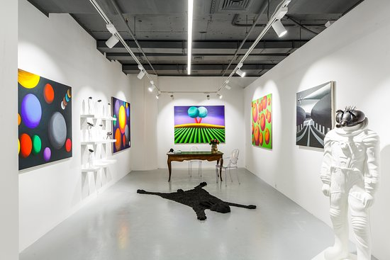 ‪PA Gallery‬