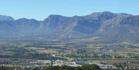 Capetown Self Drive Tours