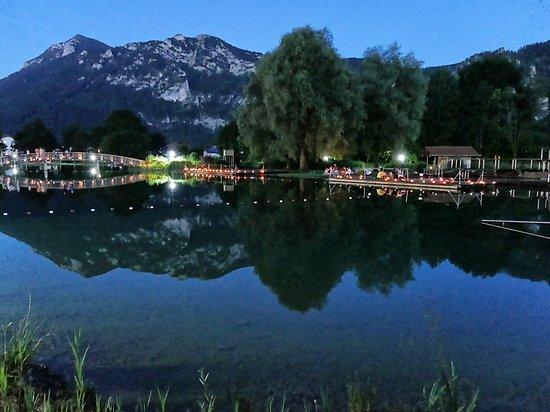 Badepark Inzell