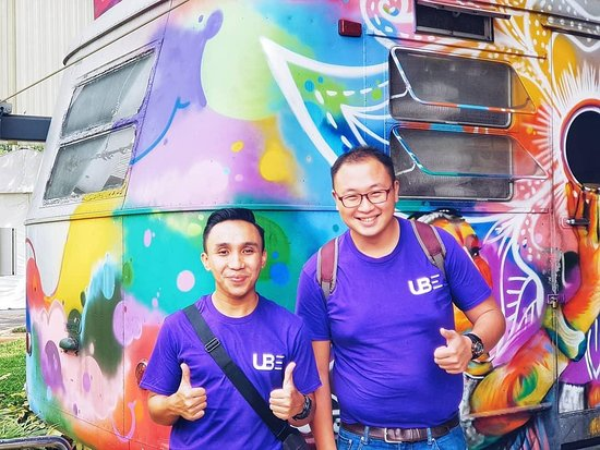UBE - Startup & Innovation Tours