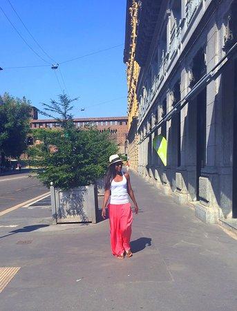 Milán, Italia: Milan