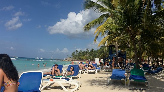 Vacanza magnifica nel cuore dei Caraibi !!!!!!! ❤️