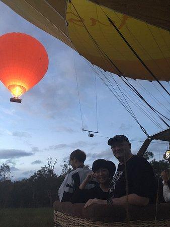 Hot Air Balloon Cairns - About | Facebook