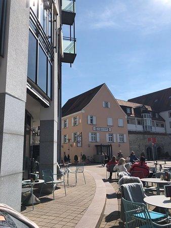CAFE ANTONIUS, Friedrichshafen Restaurant Bewertungen