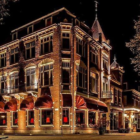 Hotel Restaurant Augusta