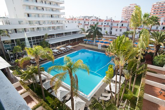 Catalonia Oro Negro, Hotels in Playa de las Americas