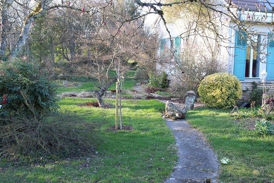 Jardin de Landon