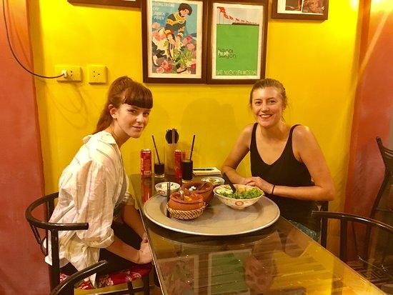 CAI MAM RESTAURANT Maintaining Vietnamese food 🥢🥢 🕰 Opening time: 11am-10pm 🏠🏠🏠: 7 Luong Van Can, Hoan Kiem, Hanoi ☎️☎️☎️02438 555 222