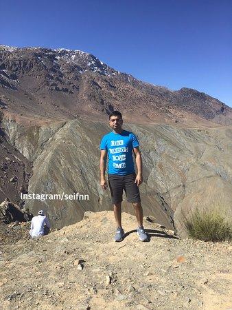 Indigo Expedition: Atlas Mountain