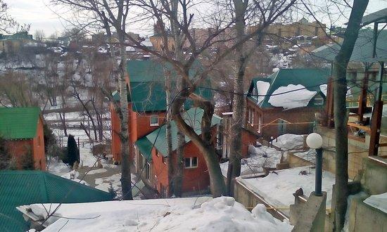 Lipovskaya Hotel照片