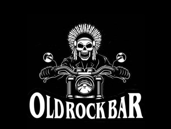 Umuarama, PR: Desenho com logo do bar.