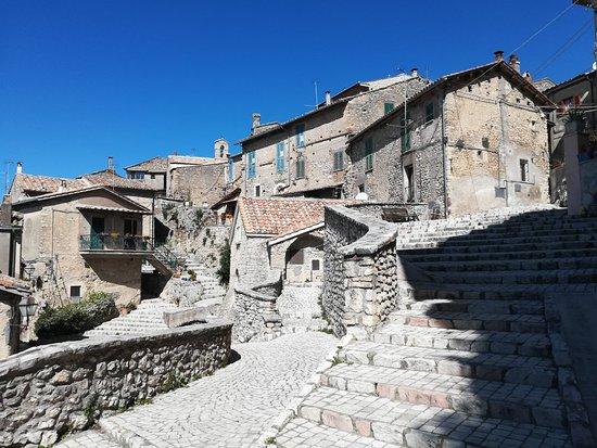 Chiesa di Santa Maria Assunta in Cielo - sec. XVIII - Roccantica