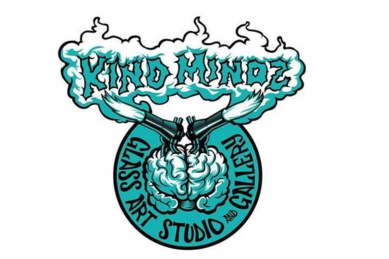 Kind Mindz Glass Art Studio and Gallery