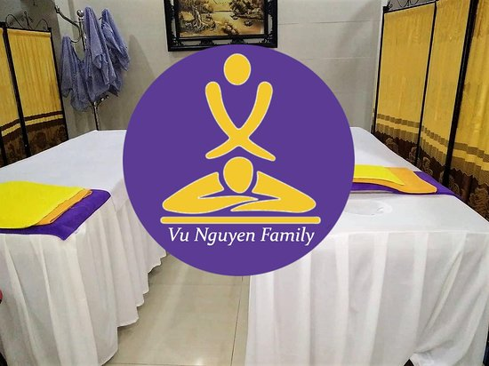 Vu Nguyen Family Massage Photo