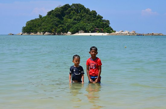 Pulau Pangkor, Malasia: Пулау-Пангкор