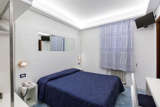 Hotel il Faro: Camera Doppia