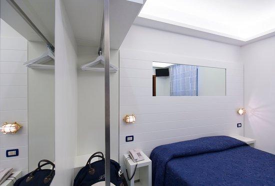 Hotel il Faro: Camera Doppia Standard