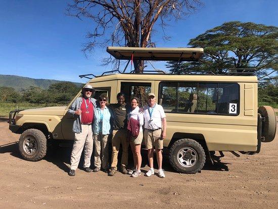 Northland Tanzania Tours & Safaris