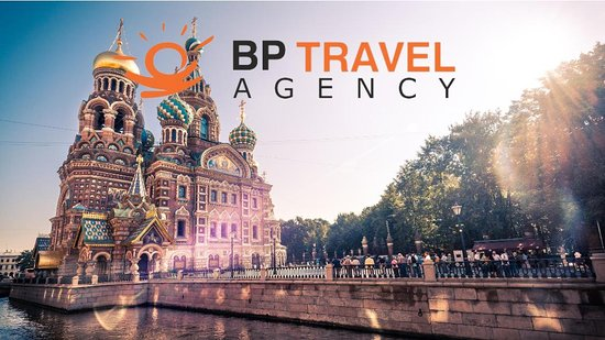 ‪BP TRAVEL AGENCY‬