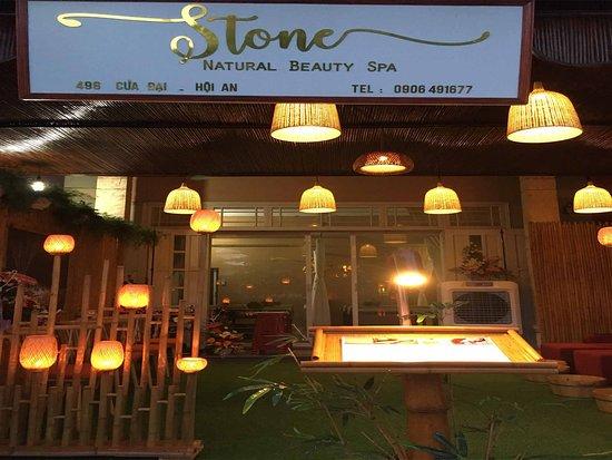 Stone Natural Hoi An Spa