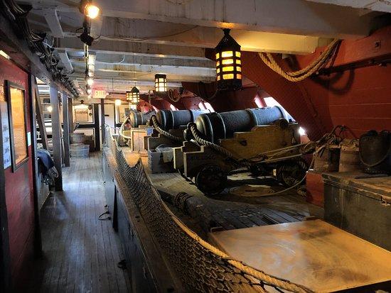 Frigate - HMS Surprise