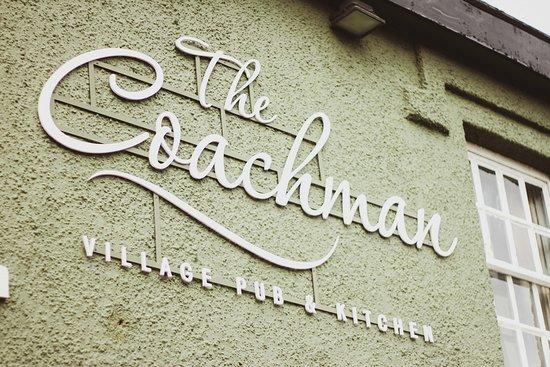 The Coachman