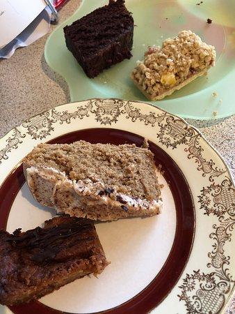Food - Envy Vegetarian and Vegan Eatery Image