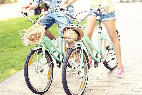 """On Wheels"" Bikes Rental"