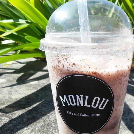 Monlou: Frappuccino