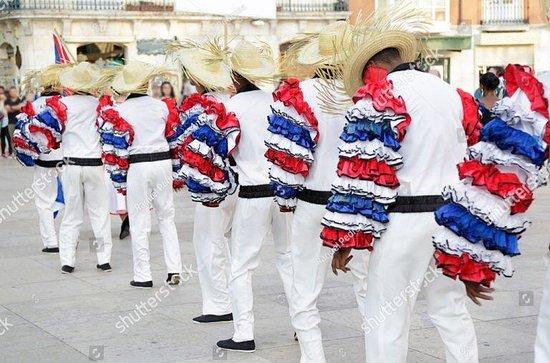 Salsa to Cuba