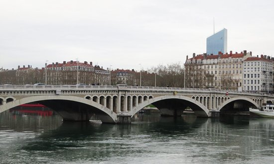 Pont Wilson