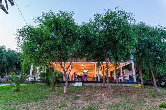 Interior - Picture of Nergos Garden Hotel, Colakli - Tripadvisor