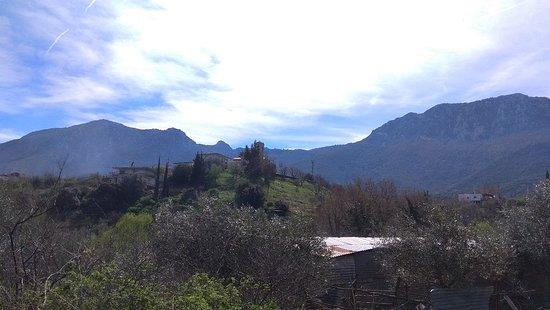 Ipsilantis, יוון: Υψηλάντης