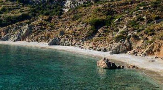 Ikaria Adası Resmi