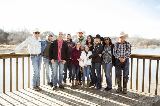Experience Texas with our Texas Experience!