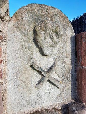 Coldingham Priory: history