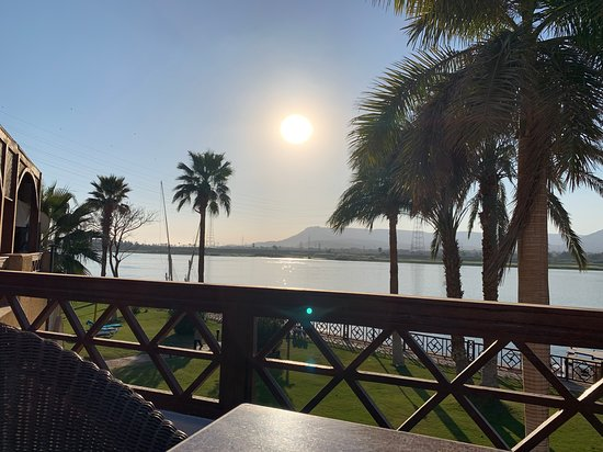 Had a wonderful stay at Mercure Luxor Karnak and I'm sure you will too!