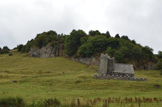 Fore, ไอร์แลนด์: Anchorite Cells