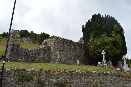 Fore, ไอร์แลนด์: St Feichin's Church