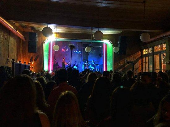 Amfissa, Grécia: Φώτο από τους Band Walkman στο τριήμερο των αποκριών!!