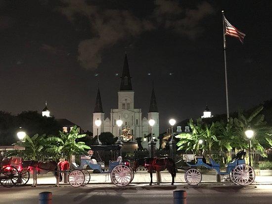 New Orleans Tours Enterprises