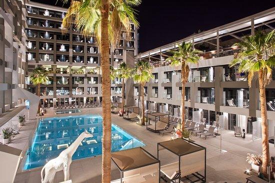 Innside By Melia Palma Bosque Hotel