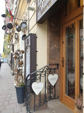 Kuchnia Domowa Krakow Restaurant Reviews Phone Number Photos