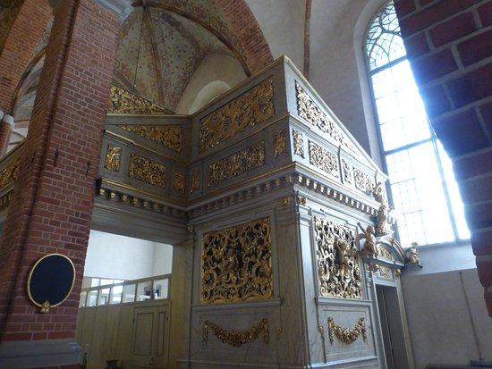 Stockholm Cathedral (Storkyrkan)